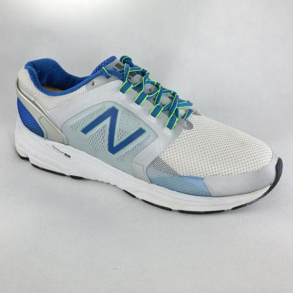 NEW BALANCE M3040 Optimum Control Running Shoes 4E NWT